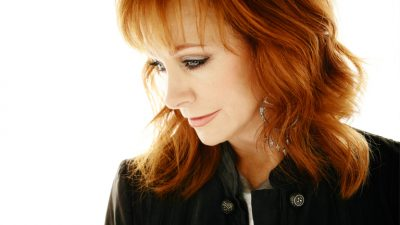 Reba McEntire Dives into Fashion