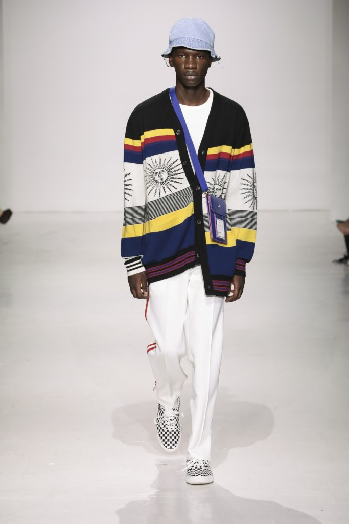 OVADIA AND SONS S/S 2018