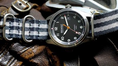 Bremont: Luxury Watch Brand
