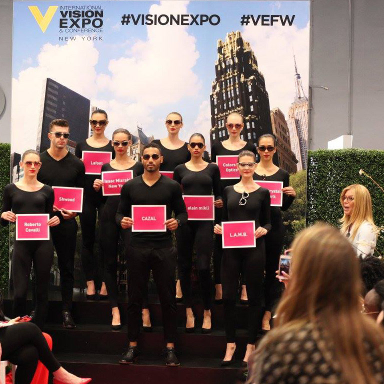 International Vision Expos
