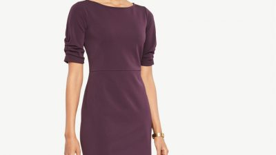 Color According to Ann Taylor's Stylist